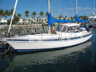 Fully Crewed Private Sailing Yacht Charter - Treasure Cay vacation rentals