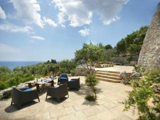 Nice Trullo with Private Outdoor Pool and Parking - Gagliano del Capo vacation rentals