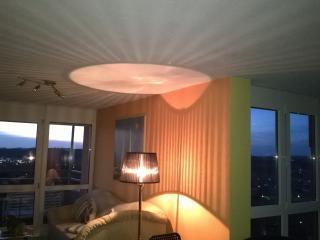 In Aalen: 2,5 Zimmer, 70 qm, Ferienwohnung+Extras! - Aalen vacation rentals