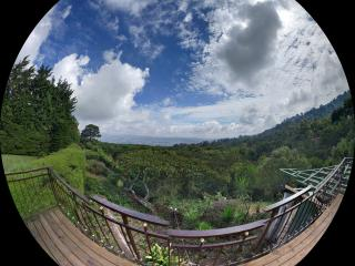 Amazing View - Cabin on Volcano Mt. - San Salvador vacation rentals