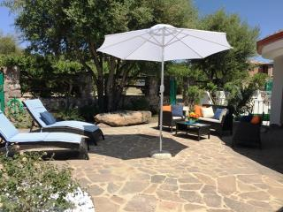 Calasetta Villa 200 mt dalla spiaggia - Calasetta vacation rentals