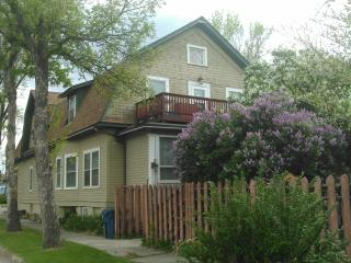 2 bedroom Condo with Satellite Or Cable TV in Three Forks - Three Forks vacation rentals