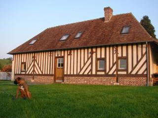 La Laiterie @ Gites de La Hoguette - L'Oudon vacation rentals