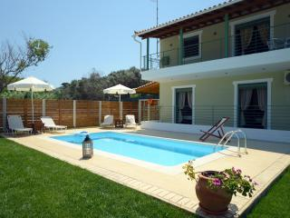 Beachfront Maisonette with Private Pool - Skiathos Town vacation rentals