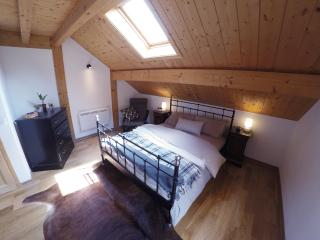 A quiet modern and cosy Alpine Chalet - Vallouise vacation rentals