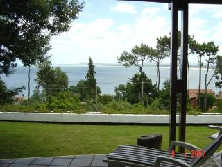 House with ample seaview in Punta Ballena, Uruguay - Punta Ballena vacation rentals