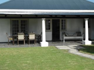 Coliz House - Hermanus vacation rentals