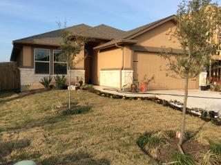 4br/2ba new construction near Austin TX - Buda vacation rentals