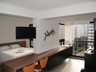 Furnished studio in Jardins close to Paulista - Sao Paulo vacation rentals