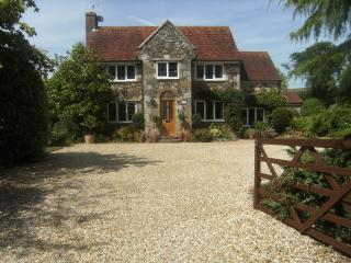 Homelea Bed and Breakfast- Double room - Brighstone vacation rentals