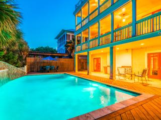 ** NEW LISTING** Luxurious Beach Home with Pool - Isle of Palms vacation rentals