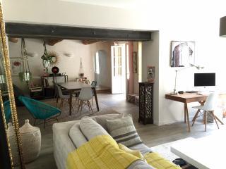 Maison de charme au coeur du vieux village - Sauveterre vacation rentals