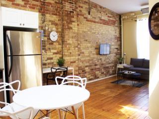 Nice 1 bedroom Condo in Stratford - Stratford vacation rentals