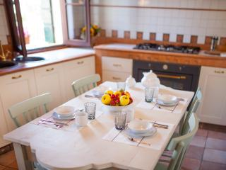 Double room and private kitchen - Due Carrare vacation rentals