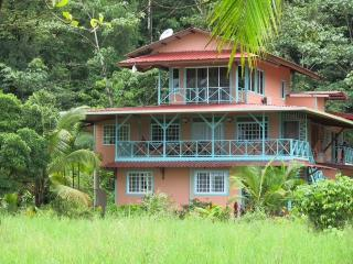 Casa Coral at Paunch Beach - Lower Two Bedroom - Isla Colon vacation rentals