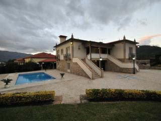 Casa Adelino - Sleeps 10 - Large Quality Villa near Ponte do Lima - Ponte do Lima vacation rentals