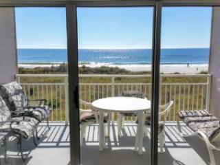 Ocean Front Condo w Spectacular Ocean View 2bd/2ba - Ocean Isle Beach vacation rentals