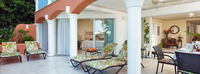 Villas On The Beach 104 2 Bedroom SPECIAL OFFER - Holetown vacation rentals