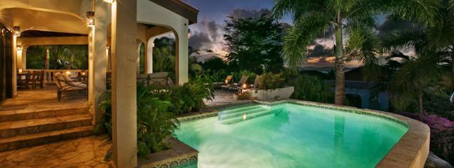 Villa Bellamare 4 Bedroom SPECIAL OFFER Villa Bellamare 4 Bedroom SPECIAL OFFER - Image 1 - Mahoe Bay - rentals