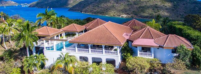 Villa Tamar 4 Bedroom SPECIAL OFFER Villa Tamar 4 Bedroom SPECIAL OFFER - Image 1 - Leverick Bay - rentals