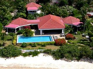 Villa Sea Fans 4 Bedroom Special Offer - Mahoe Bay vacation rentals