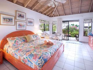 Villa Beachcomber 5 Bedroom SPECIAL OFFER Villa Beachcomber 5 Bedroom SPECIAL OFFER - Mahoe Bay vacation rentals