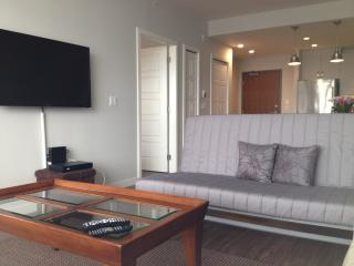 Executive Lower Lonsdale 1 Bedroom - North Vancouver vacation rentals