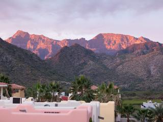 Water/Mountain Views-Steps to Beach-Rent 2 or 3BRs - Loreto vacation rentals