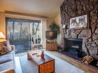 Family Friendly Townhome, Easy Access to Vail & Beaver Creek, Golf Course - Eagle-Vail vacation rentals