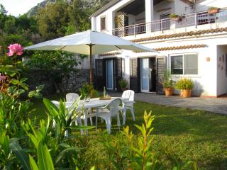 Villa vista mare piano terra - Maratea vacation rentals