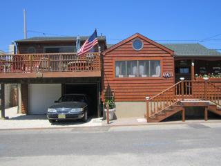 Desirable Silver Beach~3rd from Beach~Ocean Views - Lavallette vacation rentals