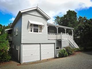 Wisteria Cottage      Mount Tamborine       Queensland - Mount Tamborine vacation rentals