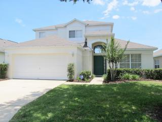 Westridge The Manors 5 bedroom private pool home with games room - Davenport vacation rentals
