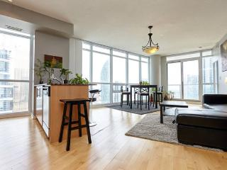 Stay In Downtown Stay at the Air Canada Centre!!! - Toronto vacation rentals