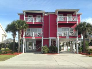 Luxury Ocean Vw 5BR/5.5BA House Pool Steps 2 Beach - Garden City Beach vacation rentals