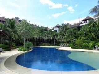 Two bedroom condo within walking distance to Bangtao beach in condominium Bangtao Beach Garden - Bang Tao vacation rentals