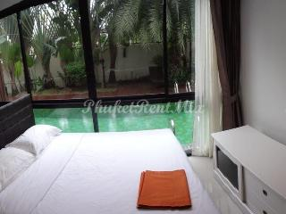 2 bedroom apartments at the Kris Condotel with access to the pool - Bang Tao vacation rentals