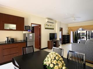 Family 3 Bedrooms Suite - 2 - Kuta vacation rentals