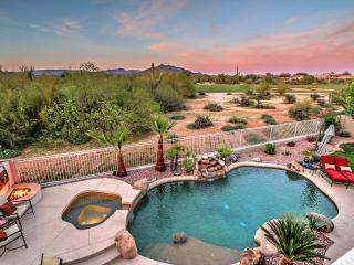 A Lrg. Spacious Home With A Resort Feel - Cave Creek vacation rentals
