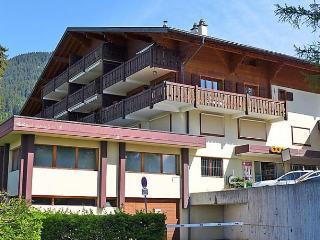 Comfortable 3 bedroom Apartment in Gryon - Gryon vacation rentals