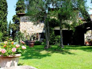 Bright 5 bedroom Greve in Chianti House with Central Heating - Greve in Chianti vacation rentals