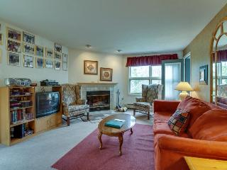 Ski-in/ski-out condo with shared pool and scenic views! - Killington vacation rentals