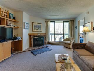 Cozy condo on the mountain - lodge w/ pool, hot tubs & more! - Killington vacation rentals