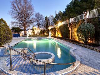 casa independiente con jacuzzi de agua termal - Granada vacation rentals