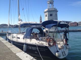 Boat & Breakfast Venice Lagoon - Punta Sabbioni vacation rentals