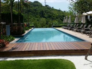 Luxury 2 bed resort condo close to Walking street - Jomtien Beach vacation rentals