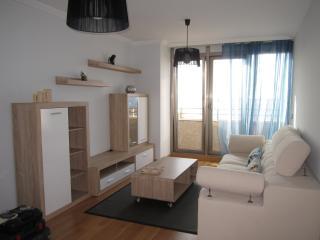 Gijon the marina  holiday apartment - Gijón vacation rentals