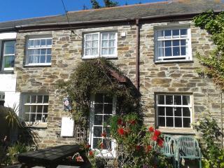 2 bedroom Cottage with Internet Access in Crantock - Crantock vacation rentals