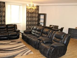 1 Bedroom Apartment at Nurly Tau - Almaty vacation rentals