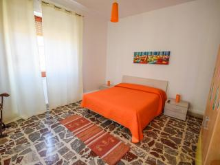 2 bedroom House with Internet Access in Sant'Agata di Militello - Sant'Agata di Militello vacation rentals